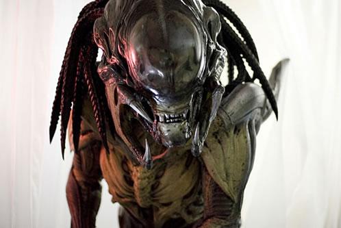 Aliens Vs. Predator Requiem, el predalien (4)